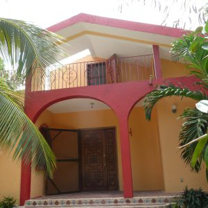 Immobilien in Mexiko/Yucatanhalbinsel/Playa del Carmen